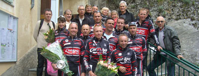 Team cavigal cyclisme